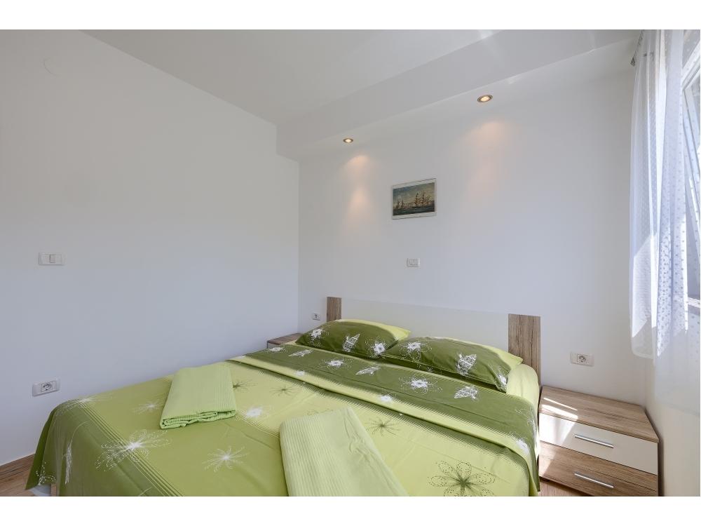 Apartamenty Mishel - Fažana Chorwacja