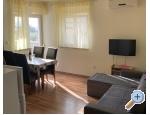 Appartements Ne�i� - Fa�ana Kroatien