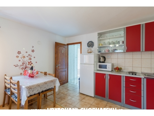 Apartments Valbandon - Fa�ana Croatia
