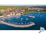 Ferienwohnungen Alba - Fažana Kroatien