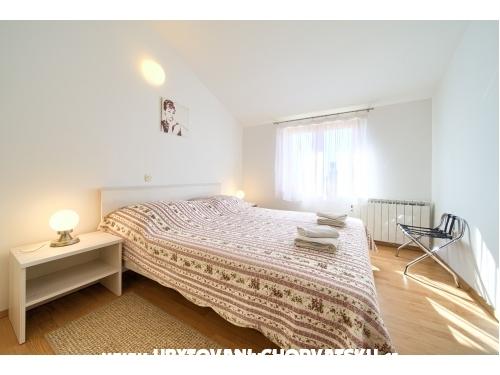 Villa Belvedere - Fažana Croatie