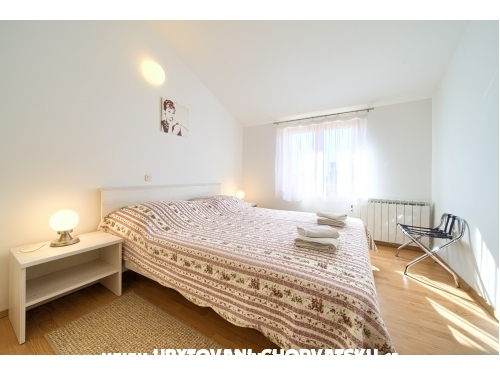 Villa Belvedere - Fažana Hrvatska