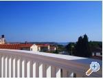 Villa Belvedere - Fažana Chorvatsko