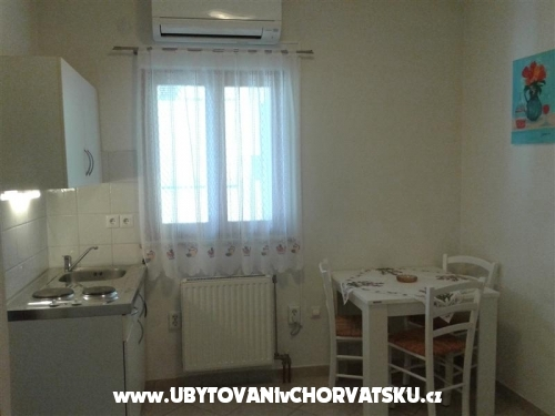 Villa Belvedere - Fažana Chorwacja