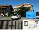 Apartments Mihaela, Fazana, Croatia