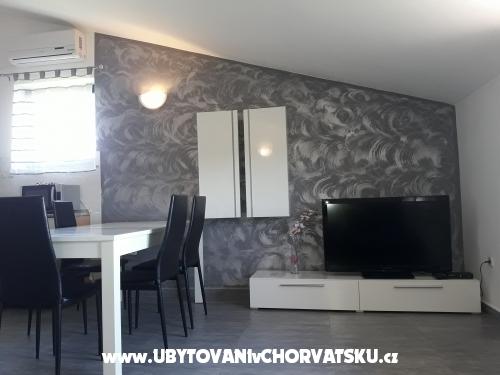 Appartements Peroj 4**** - Fažana Croatie
