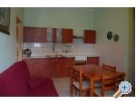 Apartmány Skoravic - Fažana Chorvatsko