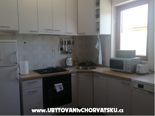 Apartmány Rudez with swimming pool - Fažana Chorvátsko