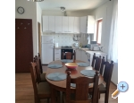 Apartmány Rudez with swimming pool - Fažana Chorvatsko