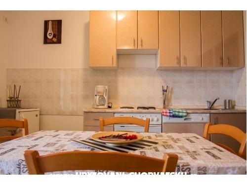 Apartman Jozic - Fažana Hrvatska