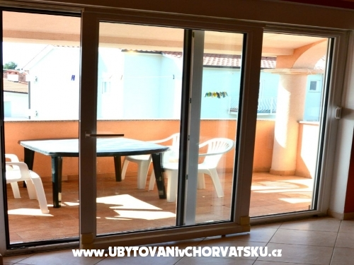 Apartmán Jozic - Fažana Chorvátsko