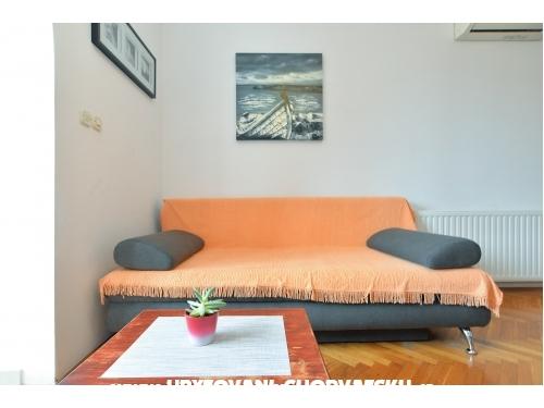 Appartementen Roland 408 - Fažana Kroatië