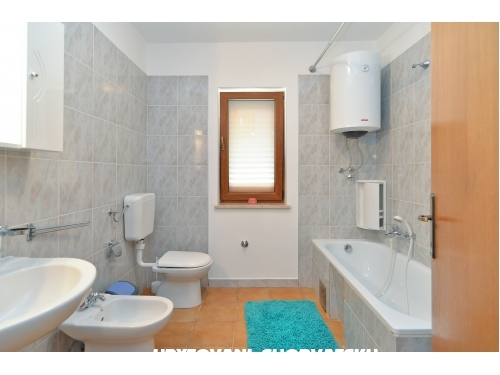 Apartmaji Roland 408 - Fažana Hrvaška