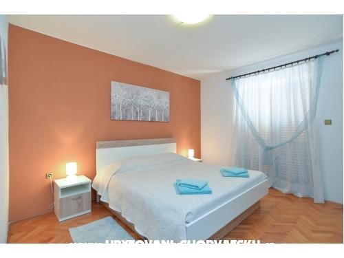 Appartements Roland 408 - Fa�ana Kroatien