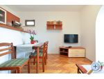 Appartements Roland 408 - Fa�ana Croatie