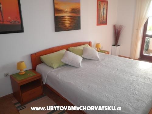 Apartmány VIKI - Fažana Chorvátsko