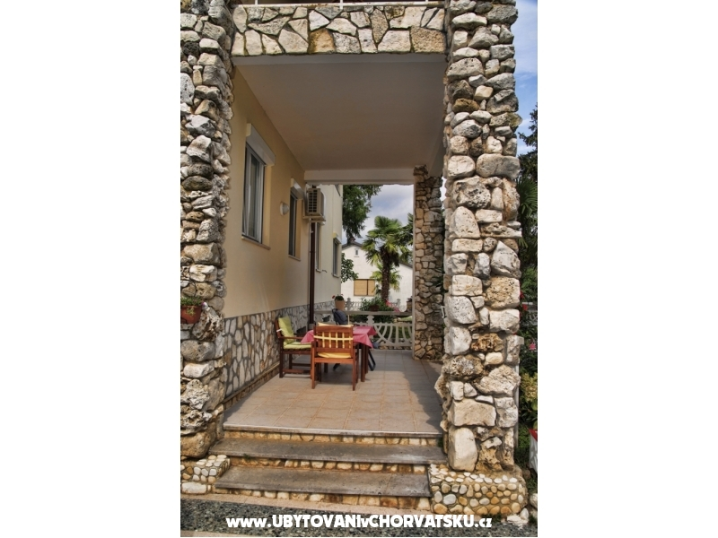 Villa Palma - Фажана Хорватия