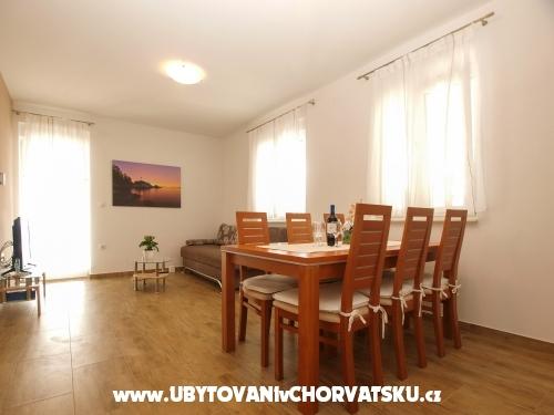 Villa Pikula - Fažana Hrvaška