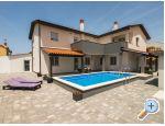 Villa Pikula - Fažana Horvátország