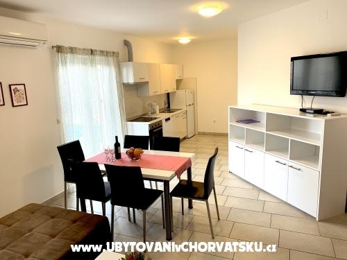 Villa Pineta - Fažana Kroatië