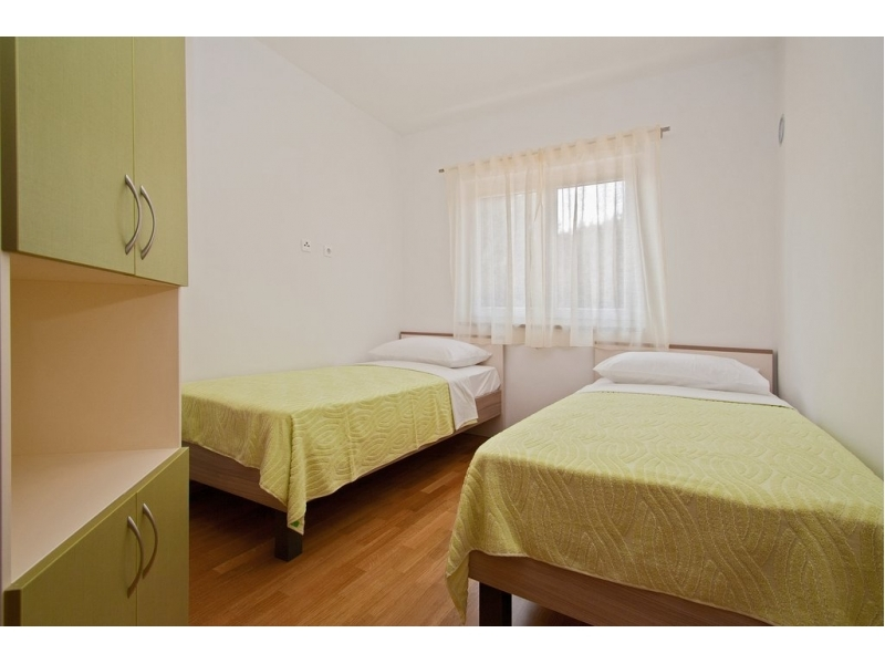 Villa Pineta - Fažana Croatia