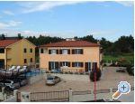 Villa Pineta - Fažana Horvátország