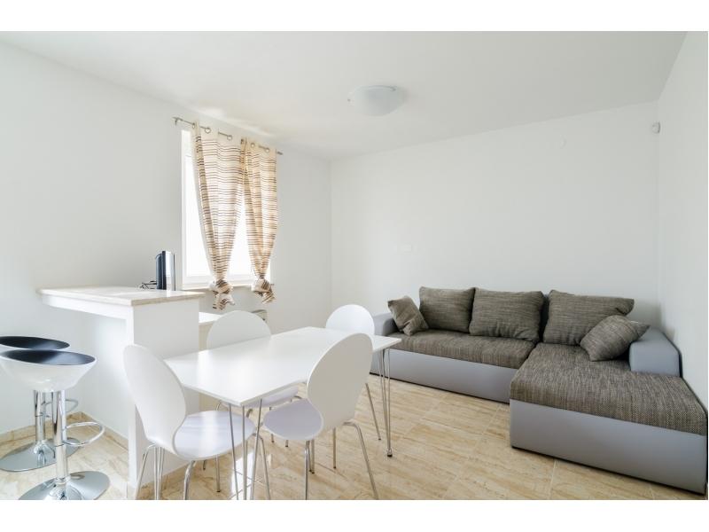 Appartementen Nina - Fa�ana Kroati�