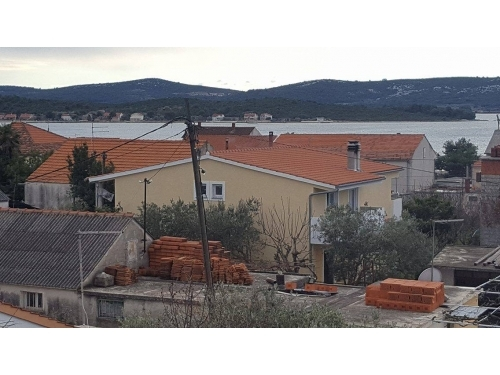 JAGODA - Sv. Filip i Jakov Хорватия