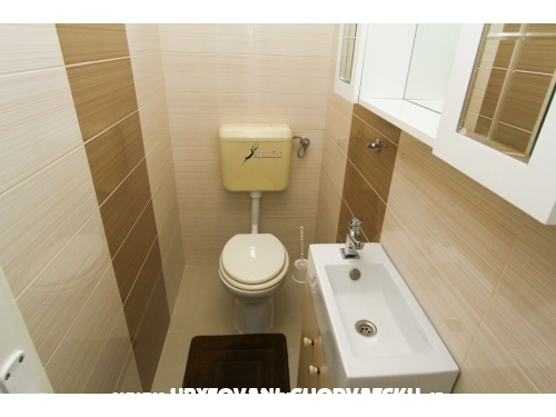 Apartment Dragan - Sv. Filip i Jakov Croatia