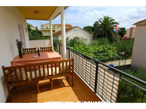 Appartement E�kinja - Sv. Filip i Jakov Croatie