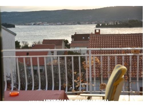 Apartament Jurica - Sv. Filip i Jakov Chorwacja