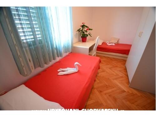 Apartmán Roberta Turanj - Sv. Filip i Jakov Chorvatsko