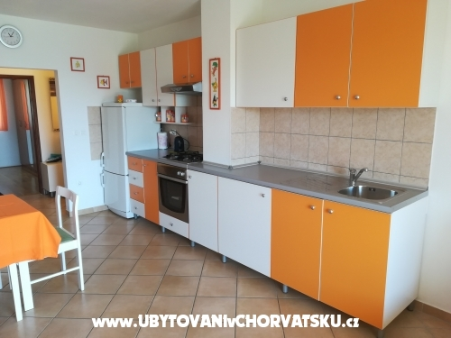 Appartement Klara - Sv. Filip i Jakov Croatie