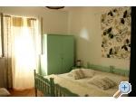 Appartements Majica - Sv. Filip i Jakov Kroatien