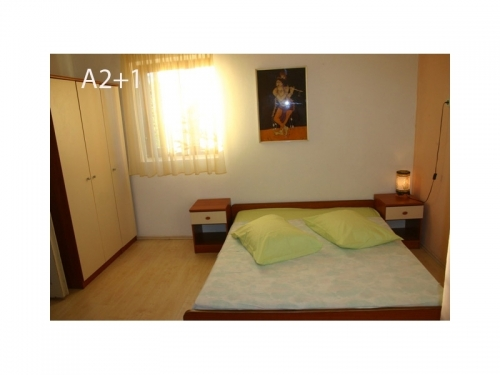 Appartements Majica - Sv. Filip i Jakov Croatie