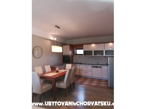 Appartements  MATEJ - Sv. Filip i Jakov Croatie