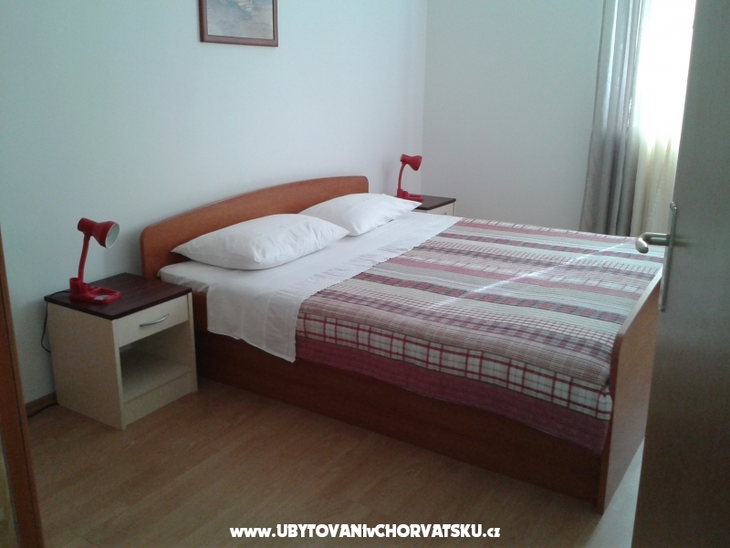 Apartments  MATEJ - Sv. Filip i Jakov Croatia
