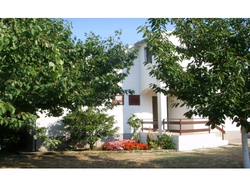 Vacation house - Apartment Milka - Sv. Filip i Jakov Croatia