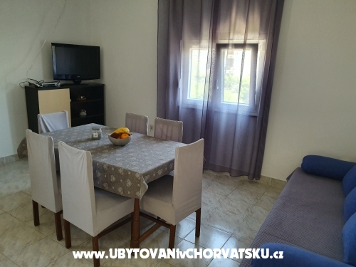 Appartement Nadalina - Sv. Filip i Jakov Croatie