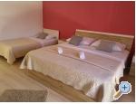 Apartment Nadalina - Sv. Filip i Jakov Kroatien