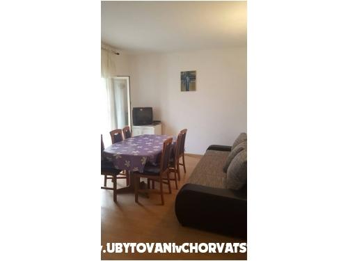 Apartman Nadalina - Sv. Filip i Jakov Hrvatska