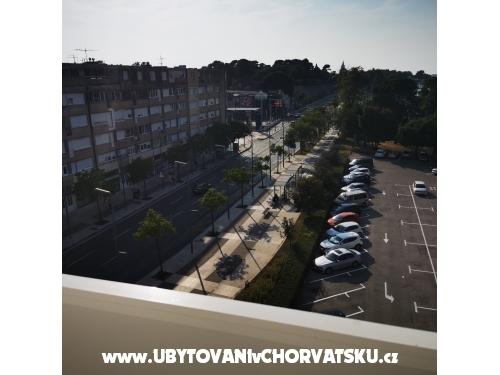 Apartmán Nadalina - Sv. Filip i Jakov Chorvátsko
