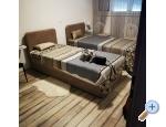 Apartmán Nadalina - Sv. Filip i Jakov Chorvatsko