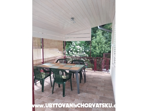 Apartmán Turist - Sv. Filip i Jakov Chorvatsko