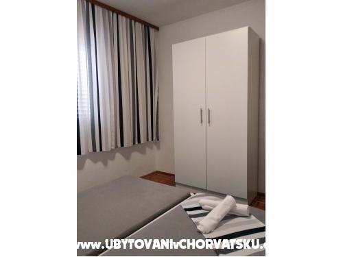 Apartman Turist - Sv. Filip i Jakov Hrvatska