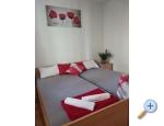 Apartment Turist - Sv. Filip i Jakov Kroatien