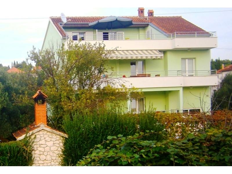 Apartm�n Vatrogasac - Fireman - Sv. Filip i Jakov Chorv�tsko