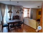 Appartements Andjelka & Jure - Sv. Filip i Jakov Kroatien