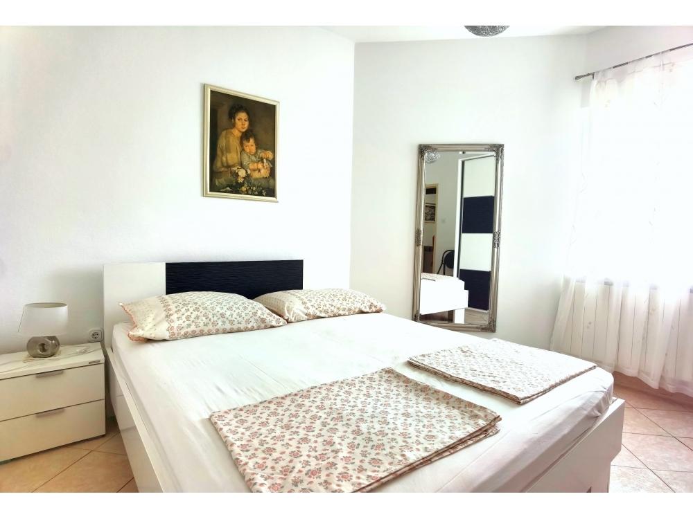 Apartmány Andjelka & Jure - Sv. Filip i Jakov Chorvátsko
