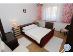 Apartmány Anka - Sv. Filip i Jakov Chorvatsko